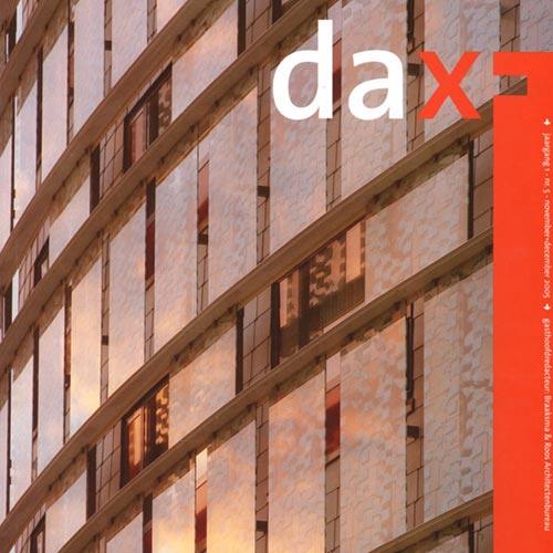DAX | Cortina & Käll
