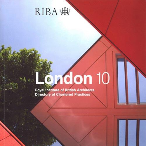 RIBA | Cortina & Käll