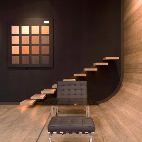 S&H 100% Design | Cortina & Käll