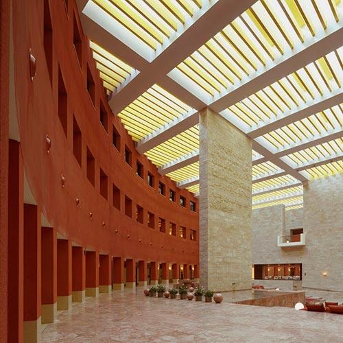 Carnegie Mellon Qatar | Cortina & Käll