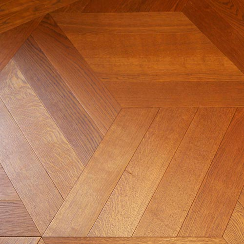 Waterlane Parquet | Cortina & Käll