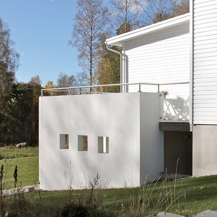 Vinbärsgatan 4 | Cortina & Käll