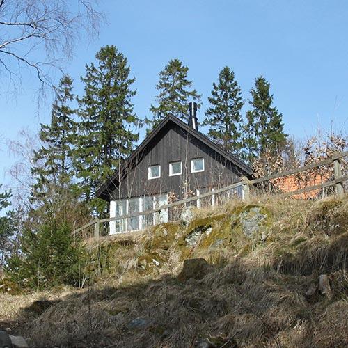 Lerum | Cortina & Käll