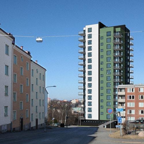 Ulfsparre | Cortina & Käll
