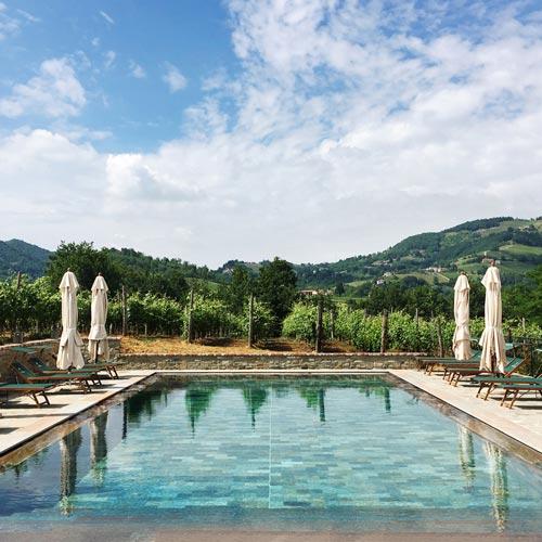 Villa La Madonna | Cortina & Käll