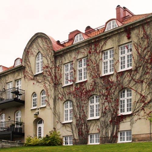 Villa Ekhult | Cortina & Käll
