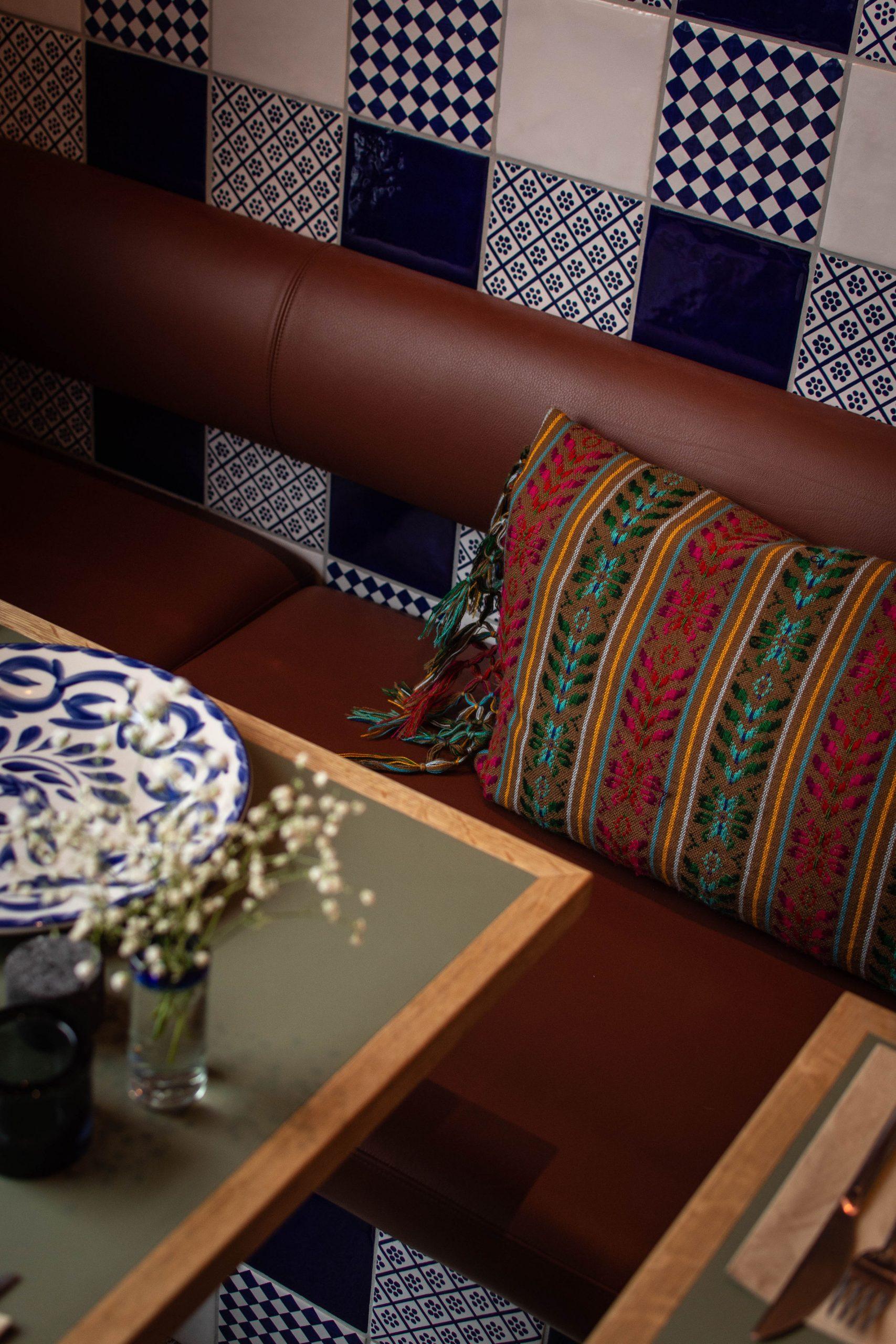 Fridas Mexican Kitchen   Cortina & Käll