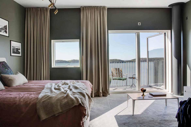 Villa Westlin | Cortina & Käll